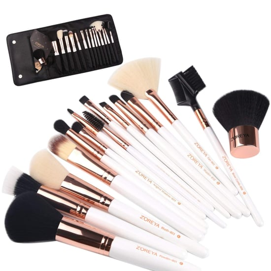 Amazon Prime Day Makeup Brush Set 2018
