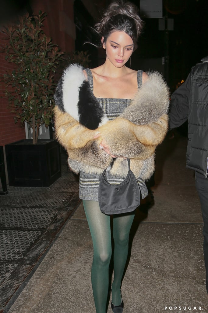 Kendall Jenner Confirms This Breakout Fashion Week Trend Is Worth Wearing Now