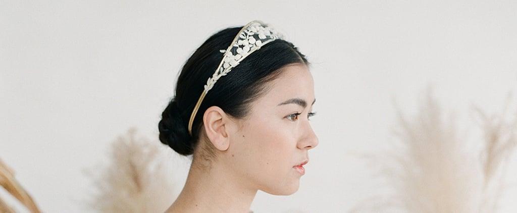 Wedding Veil Alternatives From Etsy