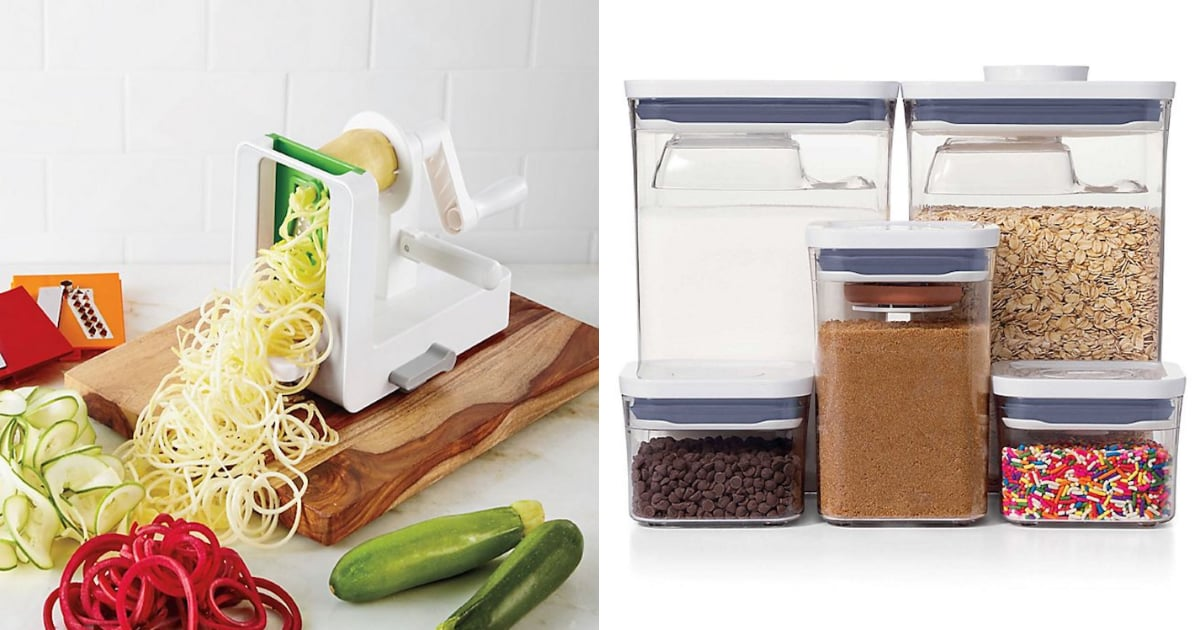 Bed Bath & Beyond Has So Many Hidden Gems, Including These 22 Genius Kitchen Finds