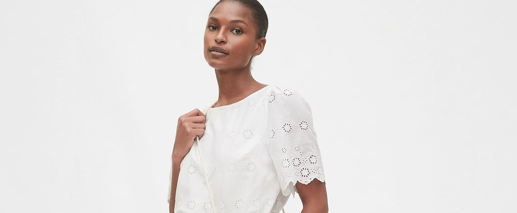 Best Spring Tops and Blouses From Gap 2021