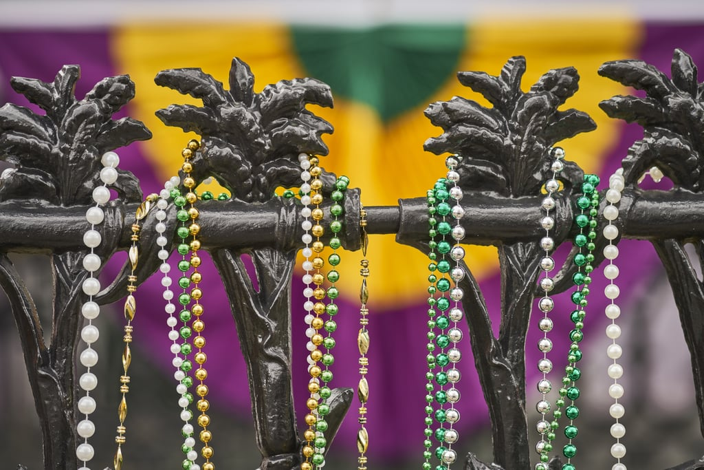 The Best Places Around the World to Celebrate Mardi Gras