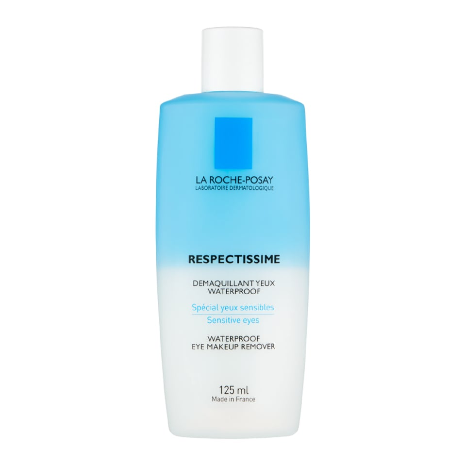La Roche Posay Respectissime Waterproof Eye Makeup Remover Best