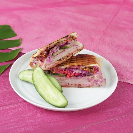Turkey Cuban Sandwich Recipe