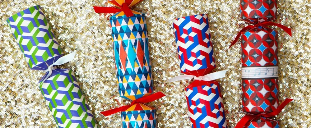 Best Christmas Crackers 2018