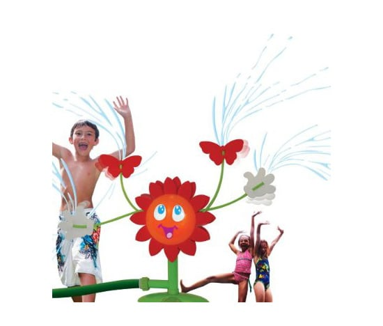 Shower Flower Sprinkler