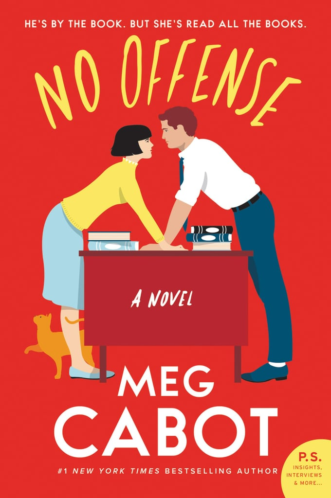 No Offense by Meg Cabot