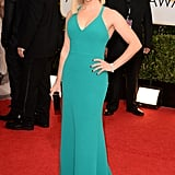 Reese Witherspoon at the Golden Globes 2014