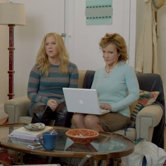 Inside Amy Schumer Mom Computer Therapy