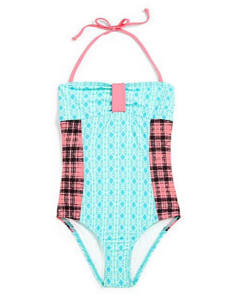 Bandeau Swimsuit by Ella Girl