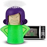 Topist Angry Mama Microwave Cleaner