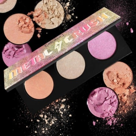 How to Buy Kat Von D Metal Crush Highlighter Palette