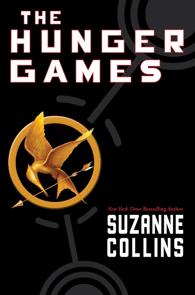 Books Like The Hunger Games