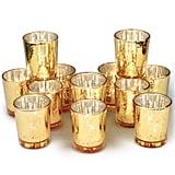 Volens Mercury Glass Tealights
