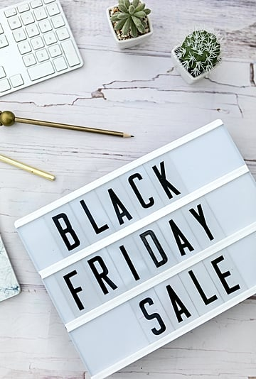 Best Black Friday and Cyber Monday Fashion Deals of 2019