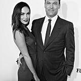 Megan Fox and Brian Austin Green: 2004-2015