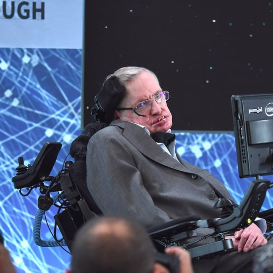 Stephen Hawking's Theory About Earth's Demise