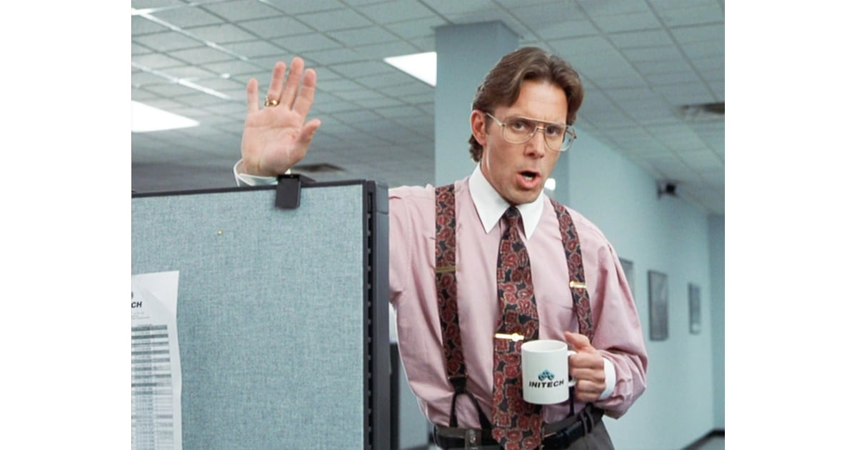 bill lumbergh office space movie bosses list slideshow