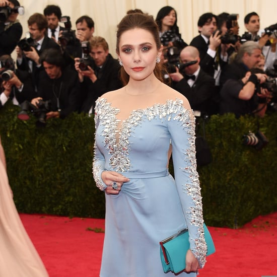 Elizabeth Olsen's Style
