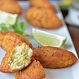 Fried Codfish Fritters