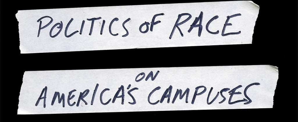 Books About Race on College Campuses