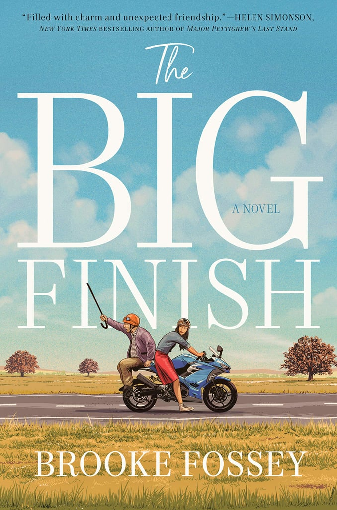 The Big Finish by Brooke Fossey