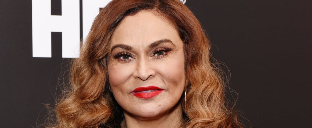 Tina Knowles Praised Chloe and Halle Bailey on Instagram