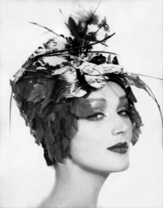Bill Cunningham Millinery