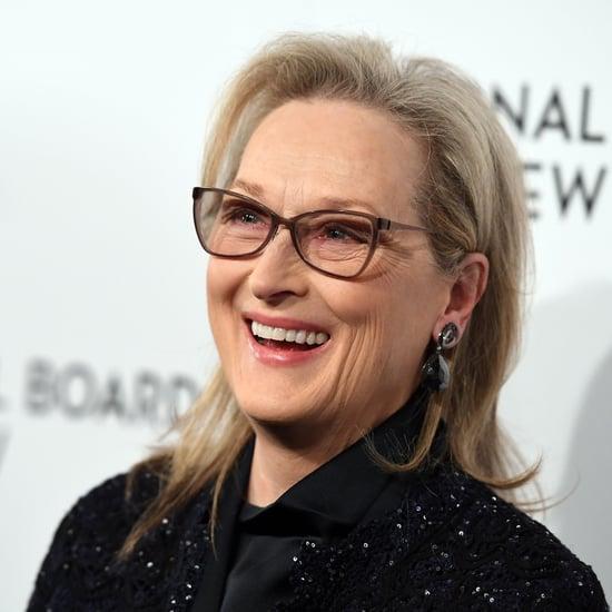 How Many Oscars Does Meryl Streep Have?