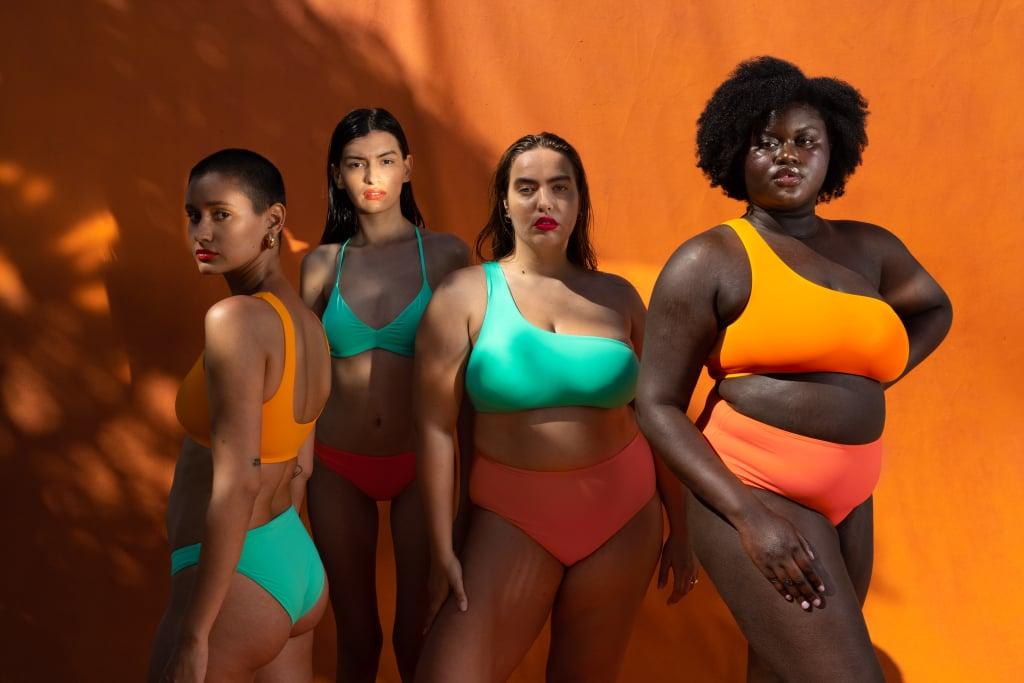 Girlfriend Collective Swimwear 2021