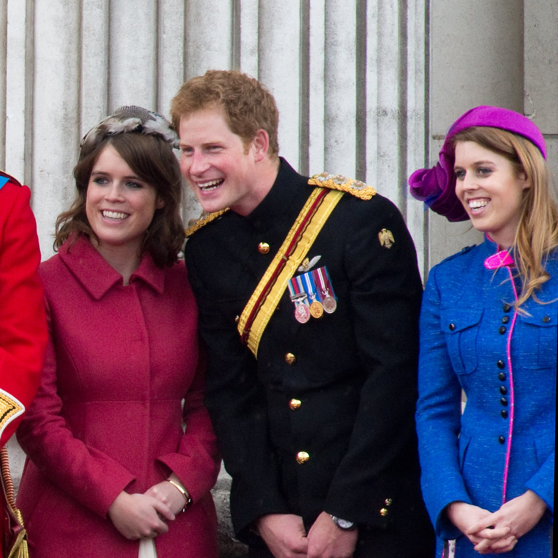 Will and Kate have nothing to prove advise