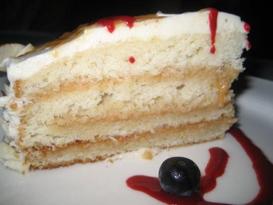 Glorious Dulce De Leche Cake