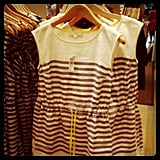 This LOFT striped sundress might just be the perfect Summer find.