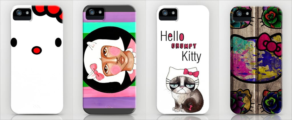 15 Hello Kitty iPhone Cases You Need Right Meow