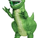 Rex Inflatable Child Costume