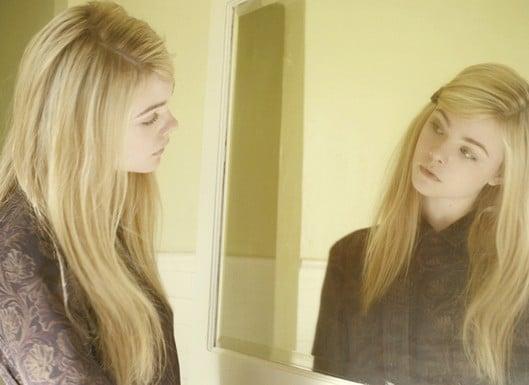 Elle Fanning Stars in New Rodarte Film