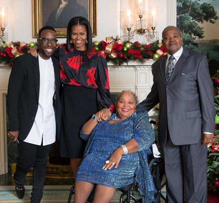 Michelle Obama's Hairstylist Talks Politics of Hair