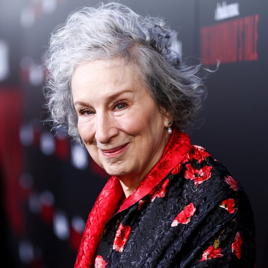 Margaret Atwood Interview About The Handmaid's Tale May 2017