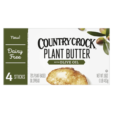 Country Crock® Plant Butter Sticks with Olive Oil