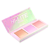 Hi-Lite Highlighter Palette in Blossoms ($38)