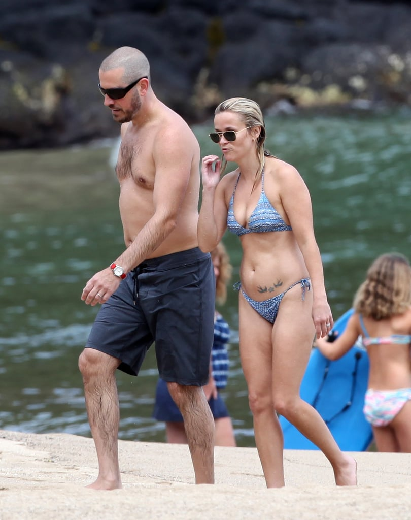 For reese witherspoon bikini sorry