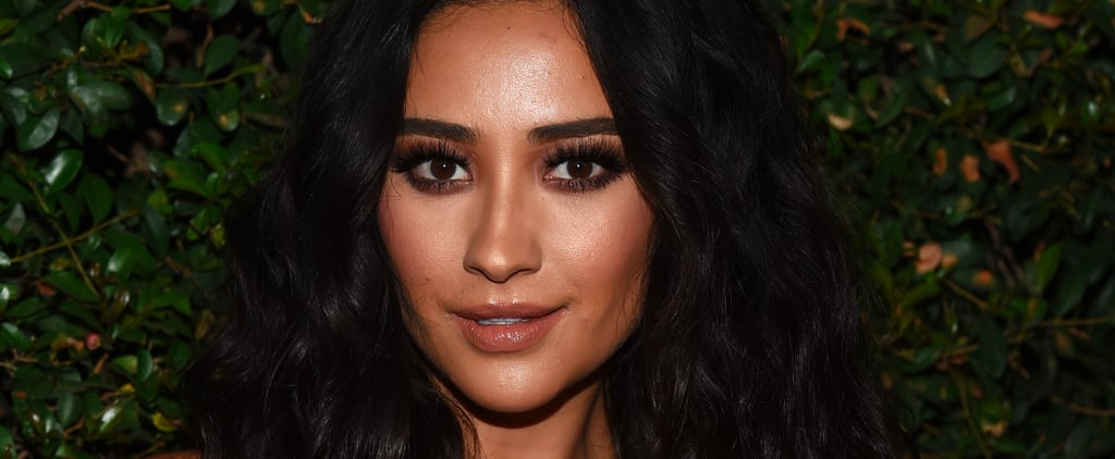 Stop Everything! Smashbox Just Released 7 New Palettes With Shay Mitchell