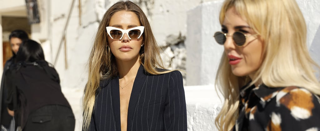 Best Sunglasses For Your Face Shape 2019