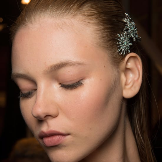 Hair and Makeup Spring/Summer 2016 | New York Fashion Week