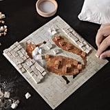 Make a Real Mosaic Fox Kit