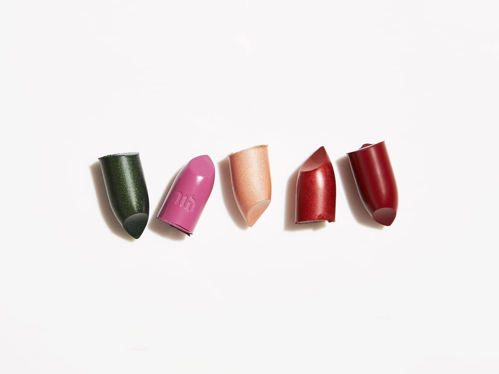 Editors' Favourite Lipsticks