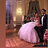 Ashley Iaconetti and Jared Haibon Wedding Pictures