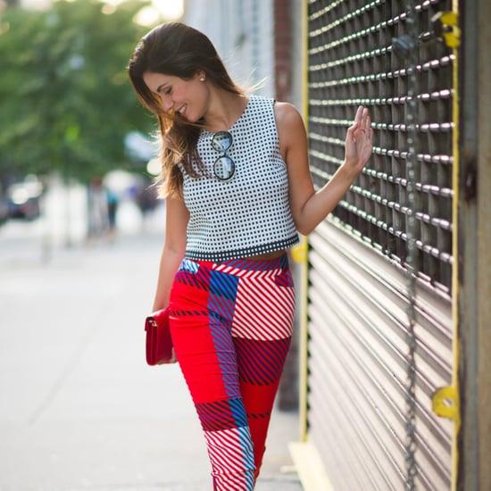 Sleeveless Work Outfit Ideas