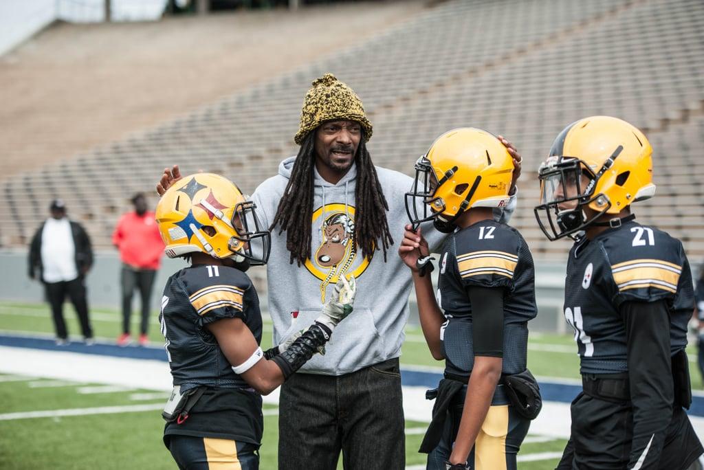 Coach Snoop, Season 1