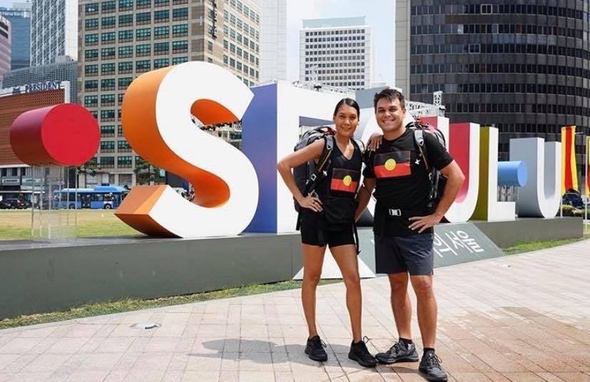 The Amazing Race Australia 2019 Filming Locations